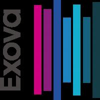 Exova logo primary