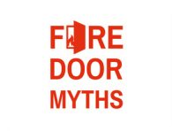 Fire Door Myths